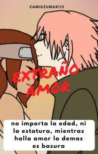 Extraño Amor [DaiChou] by Cam_Sama