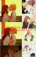 Come A Little Closer (Haruka x Yuu) Sakura Trick FF | Yuri by yandere-chan8