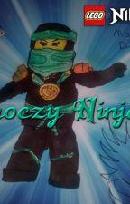 Lego Ninjago - Smoczy Ninja by OlkaJaromin