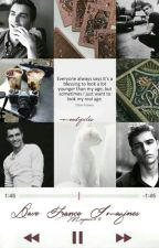 Dave Franco imagines by meyonce49