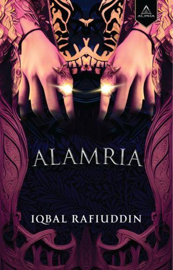 Alamria (Magical World)