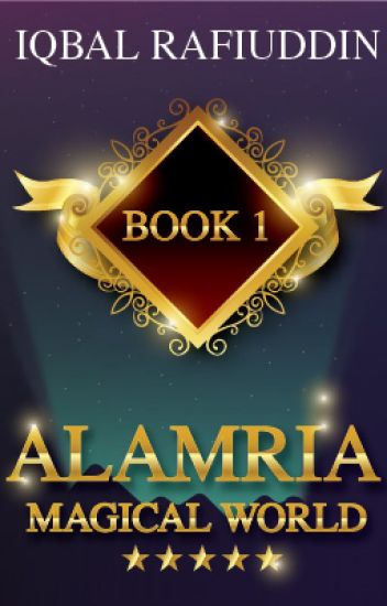 Alamria (Magical World) BOOK 1