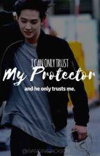my protector ||2jae by wangingjackson