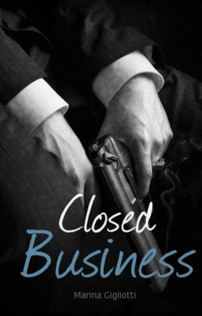 Closed Business by MaGigliotti