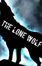 The Lone Wolf by Kennymac16