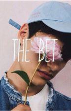 The Bet by xSaddTeenx