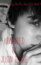 Kidnapped By Justin Blake  by jUstInsHornYpOtatO