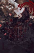 Rogue king by Bookweerd