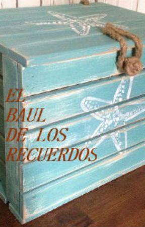 El Baúl de los Recuerdos by BeatrizRuizDeSantiag