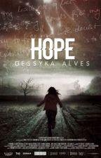 Hope by coolgirlxz