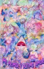 Mi Primer Y Ultimo Amor(clemont X reader) by noka_chan_