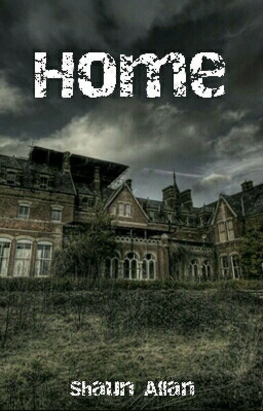 Home by ShaunAllan