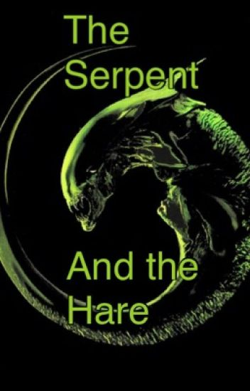 The Serpent and the Hare (RWBY Velvet X Xenomorph Male Reader)