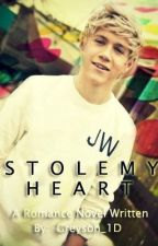 Stole My Heart by Greyson_1D