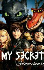 My secret - Jak wytresować smoka [Poprawki] by Scinereheart