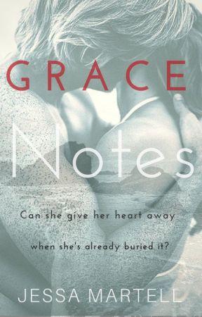 Grace Notes by JessaMartell