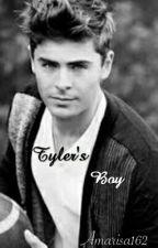 Tyler's Boy (boyxboy) by Amarisa162