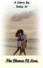 Chance Love(REVISI) by SallyWarhadi