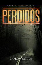 PERDIDOS by Cebsantos