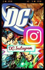 Dc Instagram by Anto_M_M