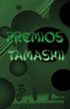Premios Tamashii by okote-iru-manga