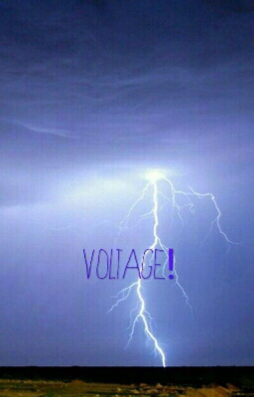 Voltage! by xXClaudsXx
