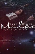 Monologue  by Alex_Rider_