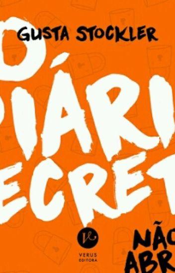 O Diário Secreto (Livro Do Gusta)