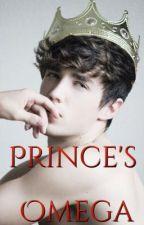 Prince's Omega...[Coming Soon] by GermanShepard-Royal