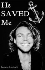 The Brightest // Ashton Irwin by CauseMichaelTops