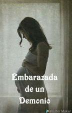 Embarazada de un Demonio (NARUHINA) by gitzmar