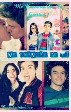 Me Enamore De Ti (gastina ) by laberinto23as