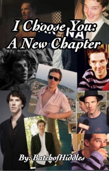 I Choose You : A New Chapter