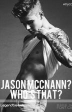 Jason Mccann? Who's that? by tewka00