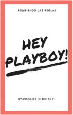 HEY PLAYBOY!  (JACKSON Y SINB)(GOT7 & GFRIEND) by CookiesInTheSky01