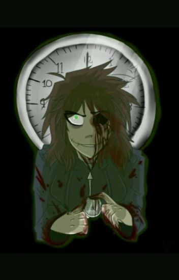 Clockwork x male reader - NightmareDJ - Wattpad