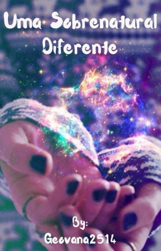 Uma galáxia em minhas mãos  by Geovana2514
