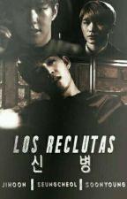 Los Reclutas (Seventeen) [1ra Temporada] by LaChicaMingyu