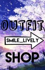 Outfit Shop by Smile_lively