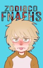 Zodiaco FNAFHS by Doblasmile