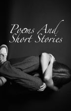 Poems and short stories by Emobean22