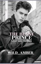 The Beast Prince(End Of Book-1) by Wild_Amber