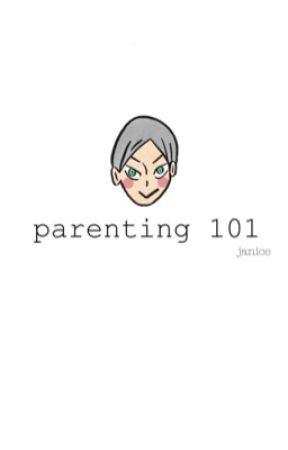 parenting 101 by milkystars
