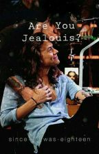 Are You Jealouis? by larrylove_larrylife