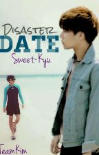 Disaster Date (WooGyu)  by Sweet-Kyu