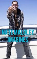 Nate Maloley Imagines by king_maloley
