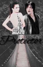 Protecter {D.Dixon}  by lexyleblanc