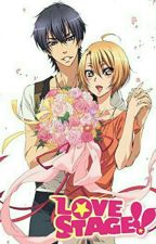 Love Stage by liace-kallen