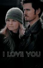 I Love You by SoyNaomyJey