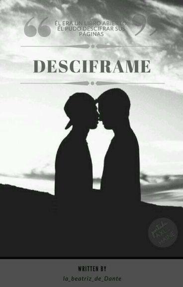 Desciframe --MALEC--